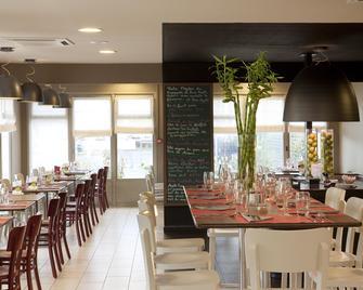 Kyriad Brie Comte Robert - Brie-Comte-Robert - Restaurant