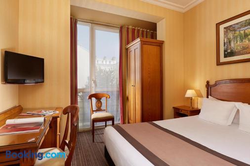 Montparnasse Daguerre - Paris - Bedroom