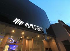 Arton Boutique Hotel - Singapore - Bedroom