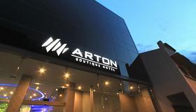 Arton Boutique Hotel - Singapur - Edificio