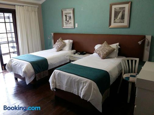 The Wilderness Hotel - George - Bedroom