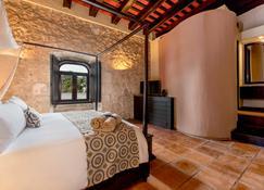 Hodelpa Nicolas de Ovando - Santo Domingo - Schlafzimmer