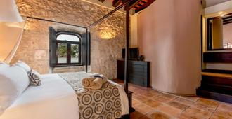 Hodelpa Nicolas de Ovando - Santo Domingo - Phòng ngủ
