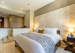 Hodelpa Nicolas de Ovando - Santo Domingo - Bedroom
