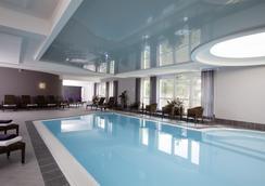 Best Western PLUS Hotel Willingen - Willingen (Hesse) - Pool