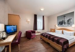 Best Western PLUS Hotel Willingen - Willingen (Hesse) - Bedroom