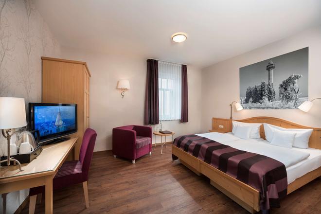 Best Western PLUS Hotel Willingen - Willingen (Hesse) - Makuuhuone