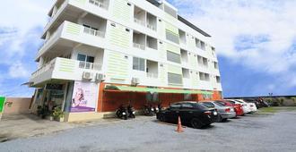 Sk Resort - Bangkok - Edificio