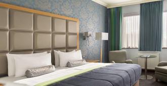 Stratford Manor Hotel - Stratford-upon-Avon - Makuuhuone