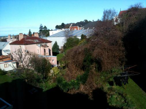 Stafford Gables Hostel - Dunedin - Θέα στην ύπαιθρο