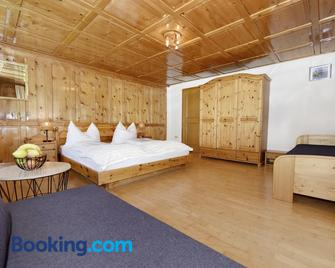 Haus Brügga - Brand - Bedroom