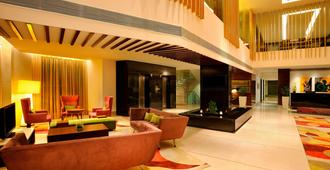 Four Points by Sheraton Ahmedabad - Ahmedabad - Ingresso