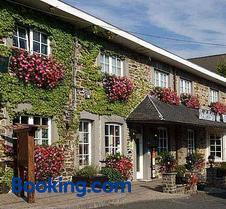 Hostellerie Au Vieux Hetre