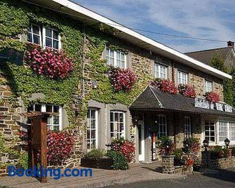 Hostellerie Au Vieux Hetre - Spa - Gebäude
