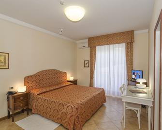 Hotel Verdemare - Pietrasanta - Ložnice