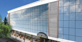 Sapko Airport Hotel - Istanbul - Building