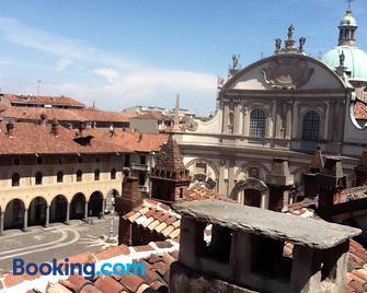 Bea Ducale - Vigevano - Building
