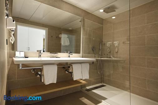 Hotel Caballero - Palma de Mallorca - Bathroom