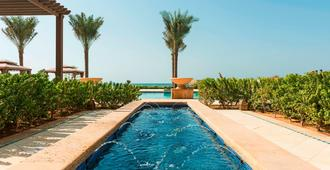 Ajman Saray, a Luxury Collection Resort, Ajman - Ajman - Piscina