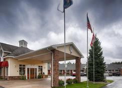 Best Western of Harbor Springs - Harbor Springs - Building