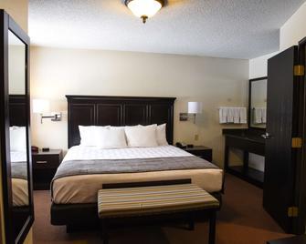 Best Western of Harbor Springs - Harbor Springs - Ložnice