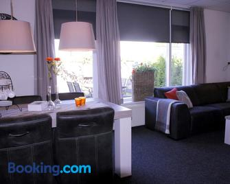 Apartments Bommels - Vierhouten - Wohnzimmer