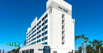 Four Points by Sheraton Fort Lauderdale Airport Cruise Port - Fort Lauderdale - Bygning