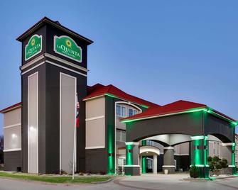La Quinta Inn & Suites by Wyndham Sulphur Springs - Sulphur Springs - Edificio