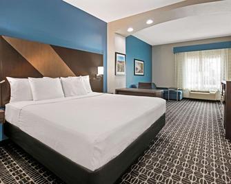 La Quinta Inn & Suites by Wyndham Sulphur Springs - Sulphur Springs - Ložnice