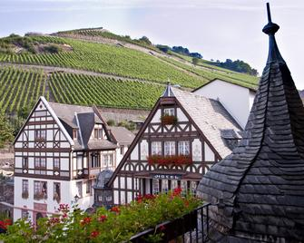 Akzent Hotel Berg´s Alte Bauernschänke - Rüdesheim am Rhein
