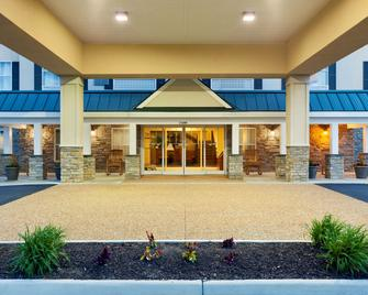 Country Inn & Suites by Radisson,Ashland-Hanover - Ashland - Gebäude