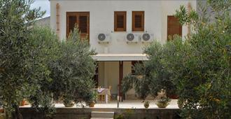 Bed & Breakfast Pietre Preziose - San Vito Lo Capo - Outdoor view