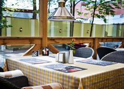 Memel Hotel - Klaipėda - Restaurant