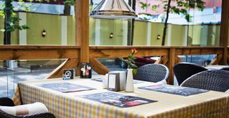 Memel Hotel - קלאיפדה - מסעדה