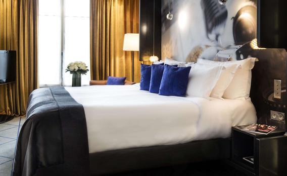 Hotel De Sers Aed 1267 A E D 1 8 4 0 Paris Hotel Deals