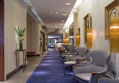 Hôtel De Sers - Paris - Hành lang