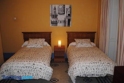 Pension Santa Paula - Málaga - Bedroom