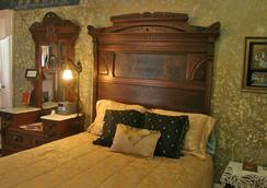 The Brumder Mansion - Milwaukee - Bedroom