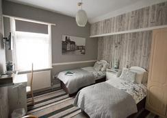 The Kensington Guesthouse - Scarborough - Bedroom