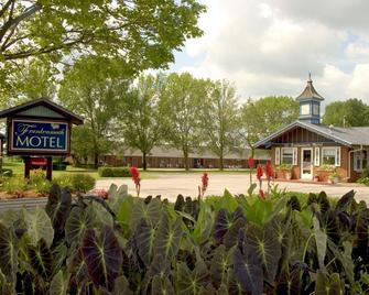 Frankenmuth Motel - Frankenmuth - Building