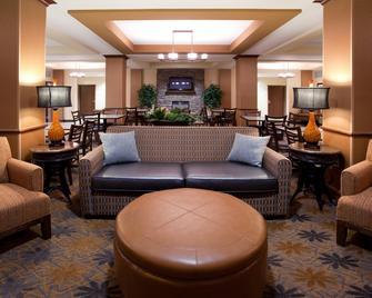 Holiday Inn Express Hotel & Suites Lamar - Lamar - Salónek