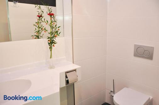 Garni Hotel Alber - Haiming - Bathroom