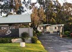 Enclave At Healesville Holiday Park - Healesville - Gebäude