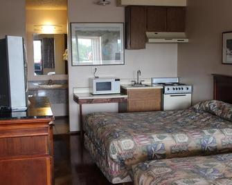 Kings Motor Inn - Fife - Schlafzimmer