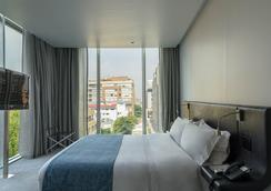 Hotel Ghl Collection 93 - Bogota - Chambre