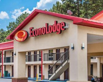 Econo Lodge Richmond Hill - Richmond Hill - Building