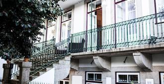 Oporto Loft - Porto - Building