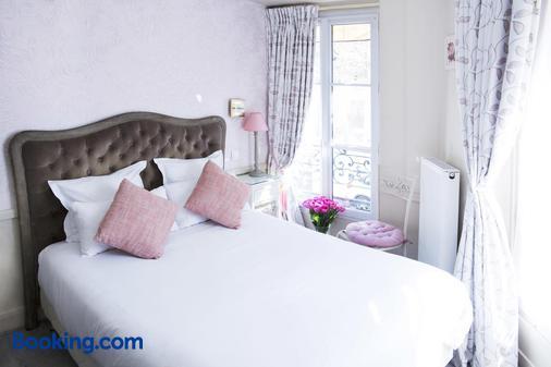 德拉莫特皮科特酒店 - 巴黎 - 巴黎 - 臥室
