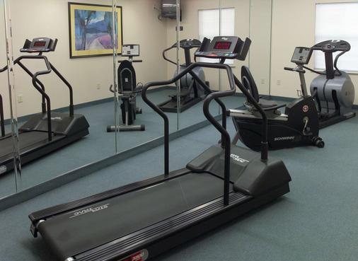 Extended Stay America - Rockford - State Street - Rockford - Gym