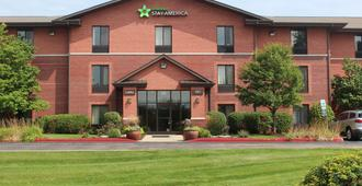 Extended Stay America - Rockford - State Street - Rockford